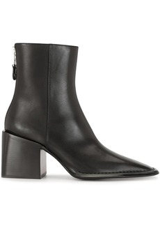 Alexander Wang Parker ankle boots