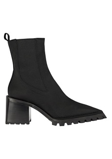 Alexander Wang Parker Chelsea Nylon Ankle Boots
