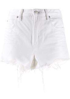 Alexander Wang ripped shorts