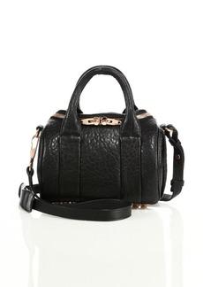 Alexander Wang Mini Rockie Leather Bag