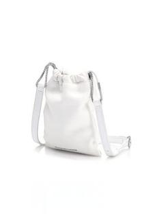 Alexander Wang Ryan Leather Dust Bag