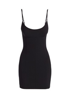Alexander Wang Shapewear Cami Dress