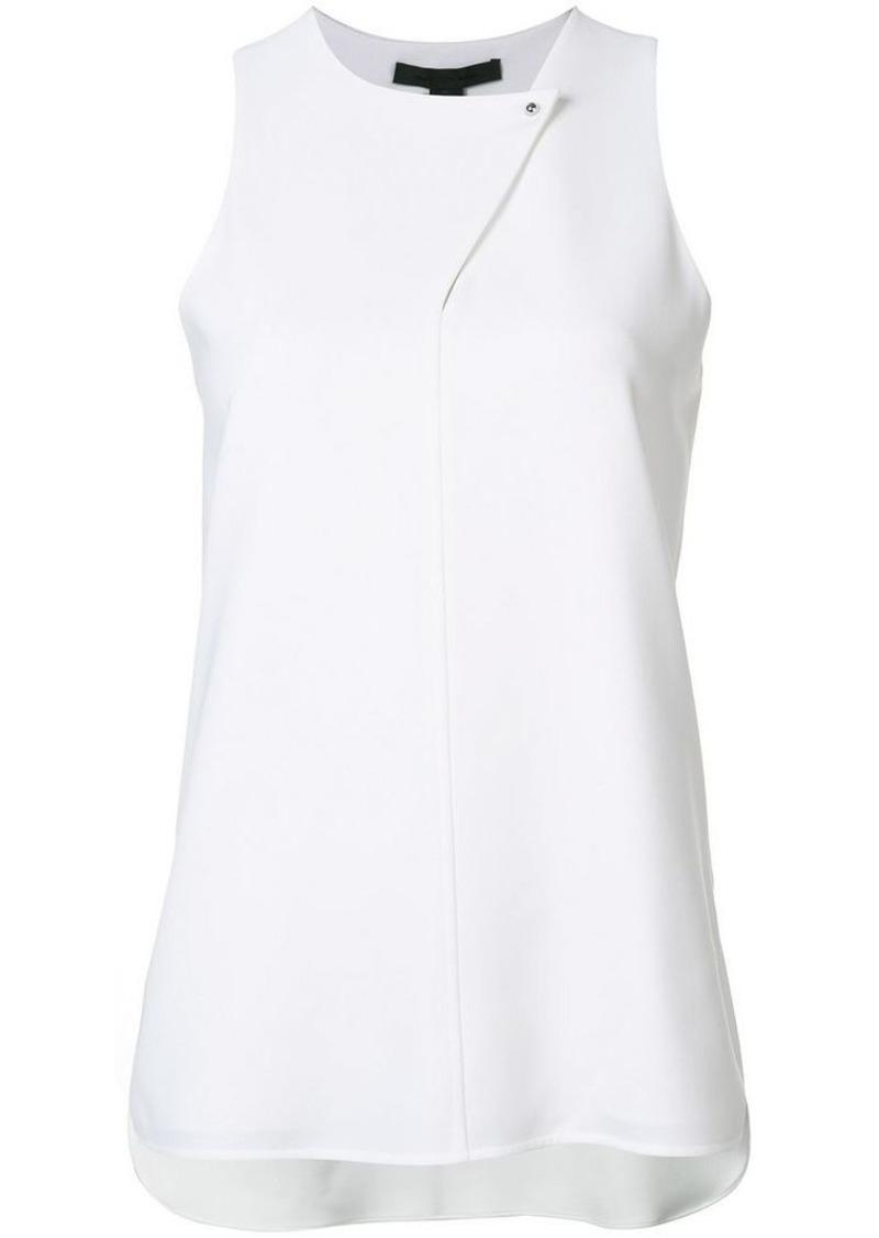 Alexander Wang shirt tail tank top