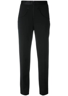 Alexander Wang slim-fit trousers