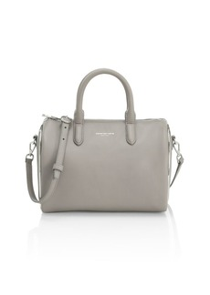 Alexander Wang Small Halo Leather Duffel Bag