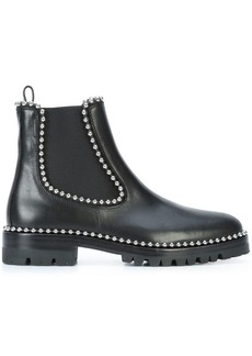 Alexander Wang Spencer Chelsea boots