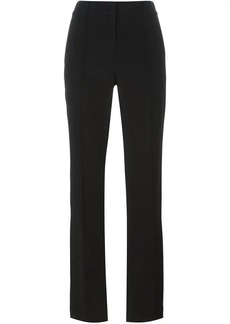 Alexander Wang straight leg trousers