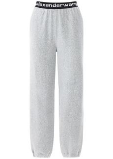 Alexander Wang Stretch Corduroy Sweatpants
