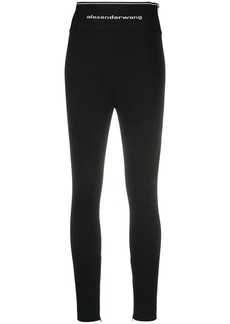 Alexander Wang stretch fit leggings