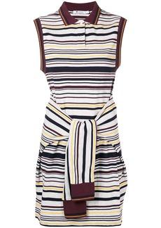 Alexander Wang striped dress