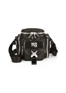 Alexander Wang Surplus Leather Camera Bag