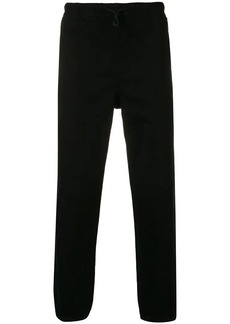 Alexander Wang tailored style jogging bottoms