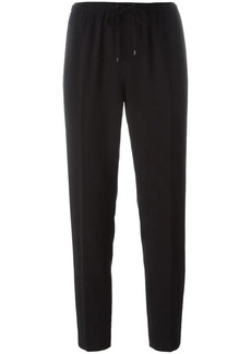 Alexander Wang tapered trousers