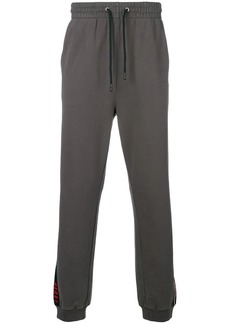 Alexander Wang Your Ad Can Go Here panel sweatpants