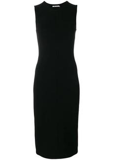 Alexander Wang zip back fitted dress