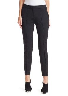 Alexander Wang Zip Trim Cigarette Pants