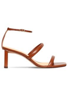 Alexandre Birman 50mm Leather Sandals