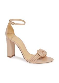 Alexandre Birman Chiara Knot Ankle Strap Sandal (Women)