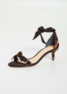 Alexandre Birman Clarita 85 Pony Sandals