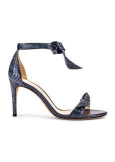 Alexandre Birman Clarita Ankle Strap Sandals