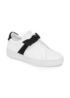 Alexandre Birman Clarita Bow Sneaker (Women)
