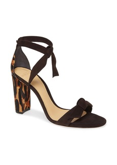 Alexandre Birman Clarita Genuine Calf Hair Ankle Strap Sandal (Women) (Nordstrom Exclusive)