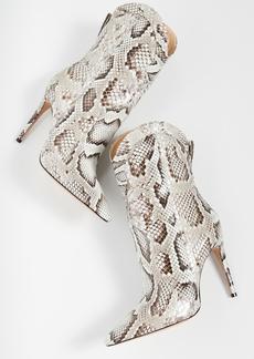 Alexandre Birman Esther 100 Exotic Boots