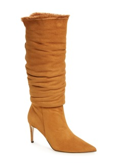 Alexandre Birman Genuine Shearling Boot (Women)