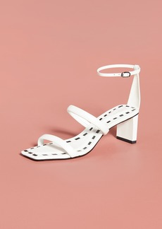 Alexandre Birman Lally Sandals 50mm