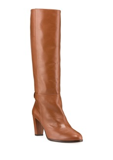 Alexandre Birman Rachel Tall Knotted Boots