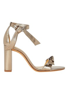 Alexandre Birman Clarita 100 Block Sandals