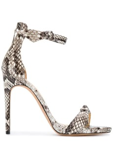 Alexandre Birman Clarita 100 sandals