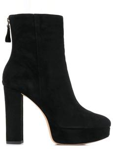 Alexandre Birman heeled ankle boots