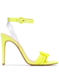 Alexandre Birman heeled knot sandals
