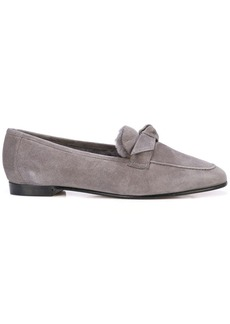 Alexandre Birman lamb fur lined loafers