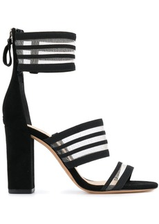 Alexandre Birman Shadow sandal