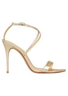 Alexandre Birman Smart Cocktail Stiletto Sandals