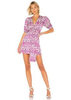 Alexis Bardot Dress