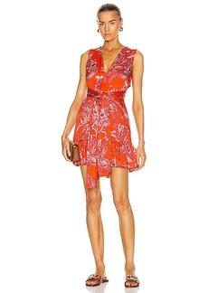 Alexis Cassara Dress