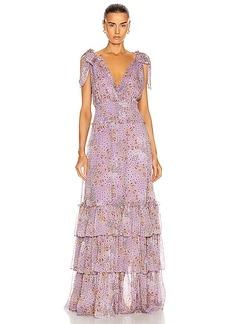 Alexis Clemence Dress