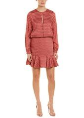 Alexis Coretti Blouson Dress