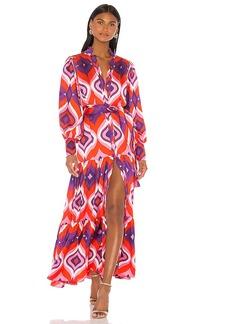 Alexis Dominica Dress