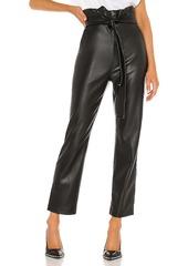 Alexis Kayden Vegan Leather Pants