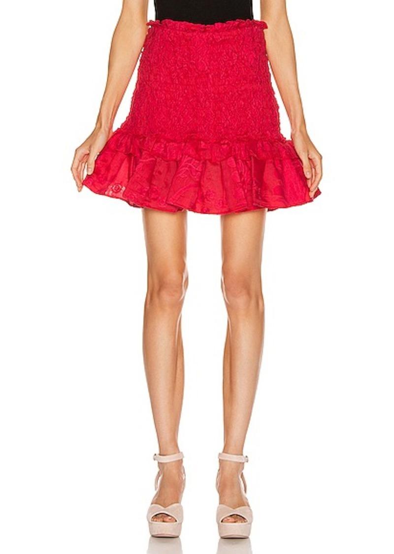 Alexis Nedusa Skirt