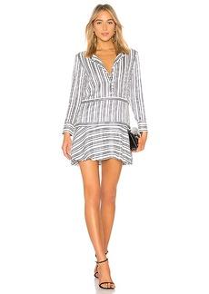 Alexis Nicholina Mini Dress