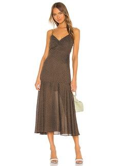 Alexis Nizarra Dress