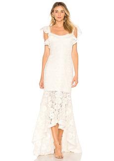 Alexis Zander Dress