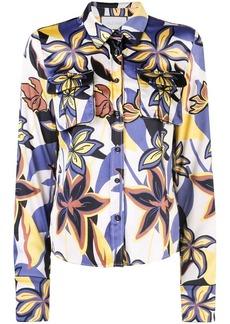 Alexis Beru blouse