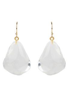 Alexis Bittar Asteria Nova Pebble Drop Earrings