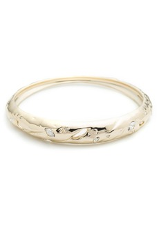 Alexis Bittar Crystal Elements Bangle
